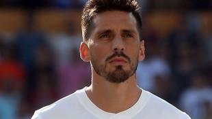Trabzonspor, Sosa'ya ceza verecek