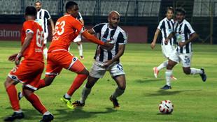 Adanaspor'dan süper geri dönüş