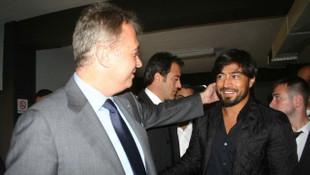 İbrahim Toraman Gaziantepspor'un teklifini reddetti