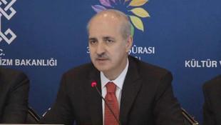 Bakan Kurtulmuş: AKM'nin tanıtımını Cumhurbaşkanı yapacak