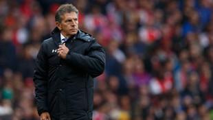 Leicester City aradığı menajeri buldu