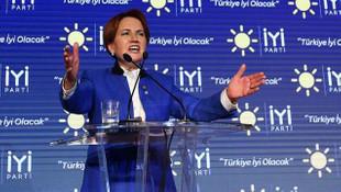 Meral Akşener'in İyi Parti'sine suç duyurusu
