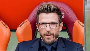 Francesco'dan Cengiz Ünder açıklaması