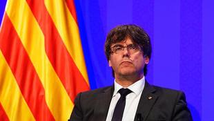 Katalonya liderinden kritik açıklama ! İşte kararı...