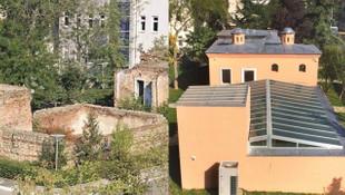 V. Murad Av Köşkü'nde restorasyon skandalı