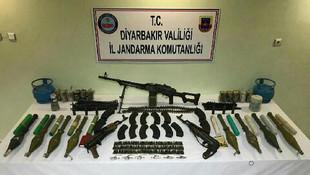 Kışa hazırlık yapan PKK'ya büyük darbe