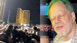 Las Vegas katliamcısı multimilyoner çıktı