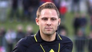 Başakşehir - Hoffenheim maçının hakemi belli oldu