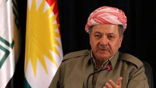 ABD şaşırttı ! Görevi bırakan Barzani hakkında açıklama