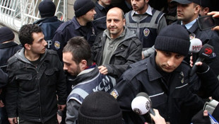Ahmet Şık'a ''Katil Devlet'' davası !