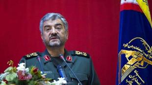 İran'dan füze açıklaması !