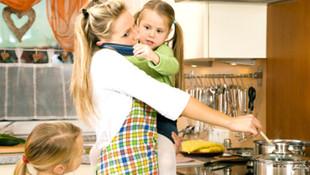 Yarım gün çalışan anneye 4.931 TL maaş