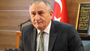 Bolu Belediye Başkanı'ndan istifa açıklaması