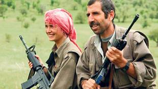 Terörist elebaşı Bahoz Erdal'ın koruması yakalandı