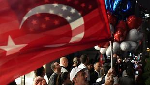 Dünya basını ABD-Türkiye krizini böyle gördü