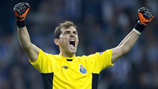 Antalyaspor, Casillas için devrede