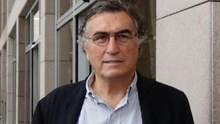 Hasan Cemal'e 1 yıl 3 ay hapis cezası