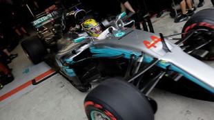 Formula 1'de silahlı soygun şoku !