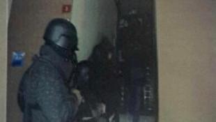 İstanbul'un 6 ilçesinde operasyon: 34 gözaltı