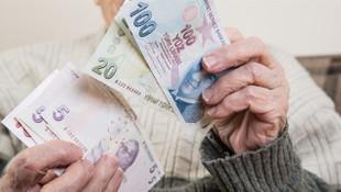 Emeklinin ek ödemesi de zamlanıyor