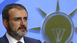 Bahçeli'nin açıklamasına AK Parti'den ilk yorum