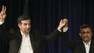 Ahmedinejad'ın en yakın arkadaşına suçlama