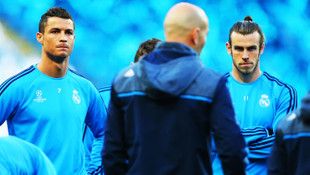 Bomba iddia ! Ronaldo ve Bale ayrılıyor !