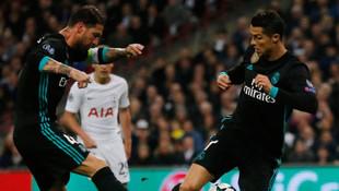 Real Madrid'de kazan kaynıyor