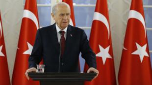 ''MHP'de 10 milletvekili istifaya hazırlanıyor''