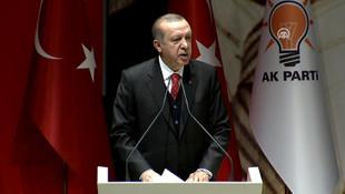 Erdoğan skandalı açıkladı: Askerlerimizi çekme kararı aldık