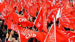 CHP'den hedef skandalına tepki