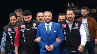 Sedat Şahin tekrardan cezaevinde