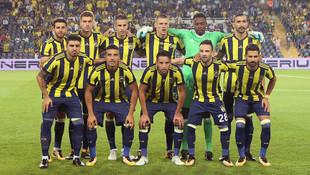 Fenerbahçe bir ilki yaşayacak