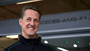 Schumacher'in aracı satıldı !