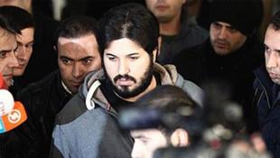Bakan'dan Rıza Sarraf açıklaması: ''Bilmiyoruz''