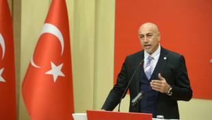 ''Zarrab'ı Türkiye'ye karşı sopa yapacaklar''