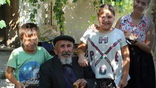 97 yaşında kanseri yendi
