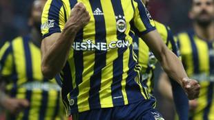 Fenerbahçe'de üç yıldızın bileti kesildi
