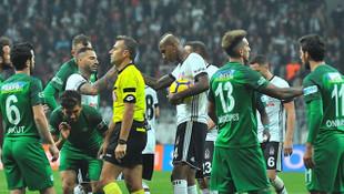 Akhisarspor'lu oyuncular 20 bin euro'luk primi kaptı