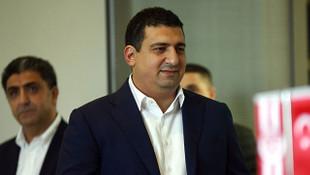 Ali Koç iddialarına flaş yanıt: ''Artık enerjimi...''