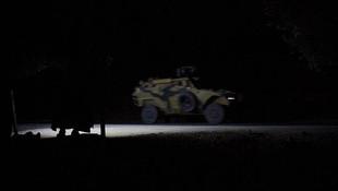 TSK'nın İdlib'de yeni gözlem bölgesine ulaştı