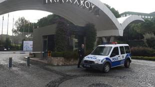 Antalya'da 3'lü zirve ! O ülkelerin bakanları toplandı