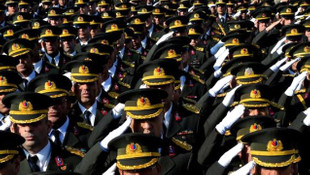 Yeni KHK geliyor, çok sayıda subay ordudan atılacak !