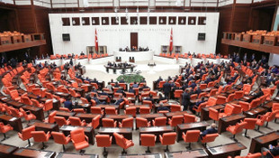 Meclis'te 5 partili ilk yarış
