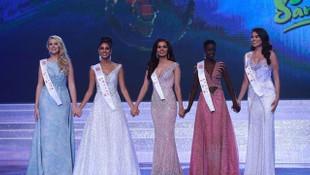 Miss World 2017'nin birincisi belli oldu