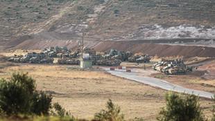 PKK/PYD, TSK gözlem noktasına saldırdı