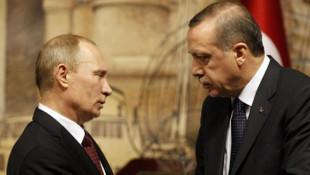 Erdoğan resti çekmişti... Rusya'dan PYD açıklaması