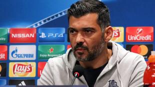 Conceiçao: Beşiktaş'ın kapasitesinin farkındayız