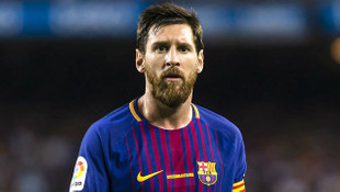 Messi, Manchester City'e gidiyor !