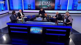Sponsor firma Sanica Beyaz TV'yi bıraktı